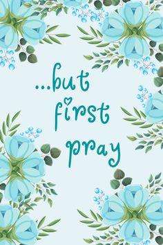 Prayer Scriptures, God Prayer, Prayer Quotes, Faith Quotes, Spiritual Quotes, Bible Quotes, Prayer For Anxiety, Prayers For Children, Faith Scripture