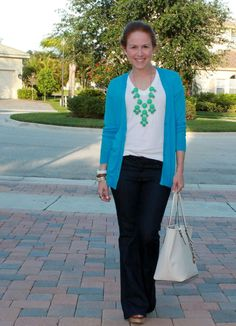 Cute, put-together weekend look for the mom on the go (me!!!!)