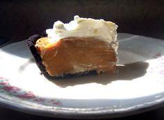 Carmel pie