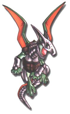 Akira, Dragon Hunters, Japanese Names, Monster Design, Question Mark, Digimon, Bowser, 3, Dragon Ball