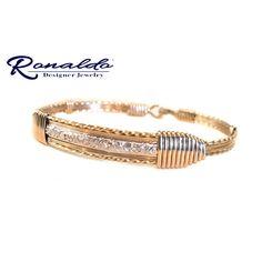 Ronaldo Bracelet - The Rose's Fancy