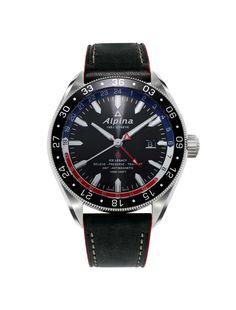 Alpiner4 GMT