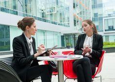 Las empresas con más mujeres en puestos directivos son más rentables   APD