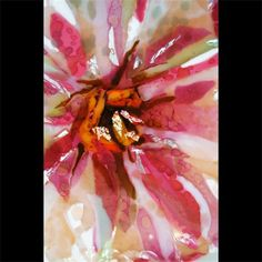 Rebecca Romanek Johnson - Glass Florals