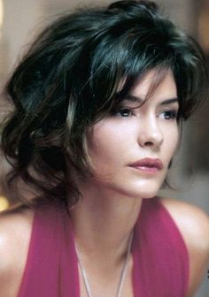 Audrey Tautou , from Iryna