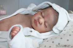 reborn Baby   Kami Rose   by Laura Lee Eagles reborned kattis-schnukkel-babys
