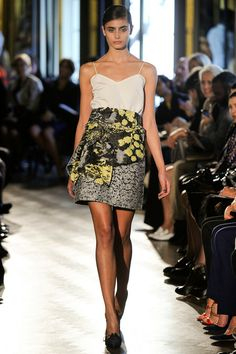 Michael van der Ham Spring 2014 Ready-to-Wear