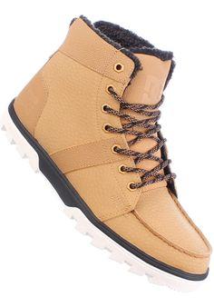 DC-Shoes Woodland-SE - titus-shop.com  #ShoeMen #MenClothing #titus #titusskateshop