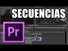 zepfilms tutoriales premier at DuckDuckGo Adobe Premiere Pro, Cloud Tutorial, Adobe Animate, Adobe Muse, Adobe Software, Adobe Illustrator Tutorials, Video Film, Photography And Videography, Video Editing
