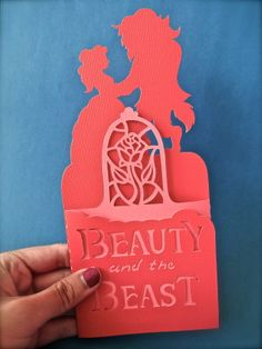 Beauty and the beast essay