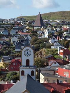 Tórshavn, Faroe Islands Denmark