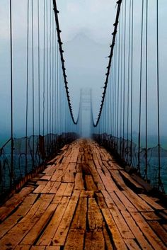 Bridge via Jeremy Ashdown. #MicraAttitude #Suomi