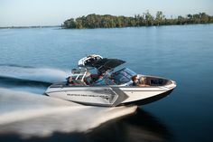 THE ALL-NEW 2016 SUPER AIR NAUTIQUE G23 WINS WSIA MOST INNOVATIVE PRODUCT OF THE YEAR