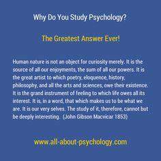 Human nature ....