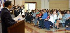 Cancillería inicia consulta Plan Nacional sobre Derechos Humanos 2015-2020