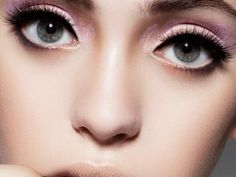 Best Mascara For Short Lashes Of 2019 - more_makeup_pintennium Blinc Mascara, Mascara Brush, Fiber Lash Mascara, Fiber Lashes, Volume Mascara, Natural Hair Mask, Natural Hair Styles, Makeup Tips, Eye Makeup
