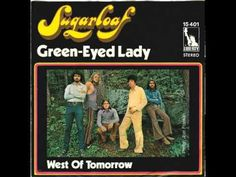 Sugarloaf - Green-Eyed Lady (Original Song HQ)  1970-a wonderful timeless classic by sugarloaf in the long version of course ! ; )