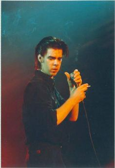 """Nick Cave - From Her to Eternity - """"I'm going to tell you about a girl."""""""