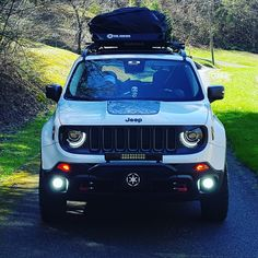 Jeep Xj, Jeep Rubicon, Panda In Snow, Jeep Wrangler Renegade, Jeep Trailhawk, 4x4, Jeep Mods, Jeep Commander, Custom Jeep