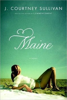 """""""Her cottage in Maine was the only thing that set her apart from everyone else, the only unordinary thing about her."""""""