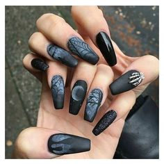 Instagram post by Logo by @blackveiltattoo??? • Nov 29, 2016 at 7:12pm... ❤ liked on Polyvore featuring jewelry, gothic jewelry, logo jewelry and goth jewelry
