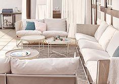 balkonmöbel All Outdoor Furniture Series - IKEA Ikea Outdoor, Outdoor Lounge, Outdoor Dining Furniture, Home Furniture, Plein Air Ikea, Ikea Sofas, Design Ikea, Terrace Decor, Ikea New