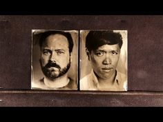 ▶ The Science of Tintype Photography - YouTube
