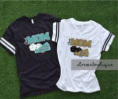 Cheer Coach Shirts, Cheerleading Shirts, Team Shirts, Spirit Shirts, Custom Shirts, Colorful Shirts, Cart, Mens Tops, Bling