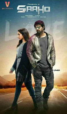 Director Sujeeth made his directorial debut at 23 with the romantic-comedy thriller Run Raja Run, and now, he is all set for his second film Saaho. Starring Prabhas and Shraddha Kapoor in the lead… Upcoming Movies Fan Made HQ Posters Telugu Movies Online, Hindi Movies Online Free, Telugu Movies Download, Download Free Movies Online, Hindi Movie Film, Bollywood Movies List, Bahubali Movie, Prabhas Actor, New Movies 2018