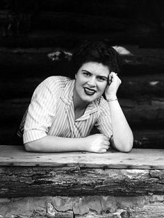 "Born Virginia Patterson Hensley, Patsy Cline was an American country music singer. Part of the early 1960s Nashville sound, Cline successfully ""crossed over"" to pop music. She died at age 30 at the height of her career in a private plane crash. She was one of the most influential, successful and acclaimed female vocalists of the 20th century."