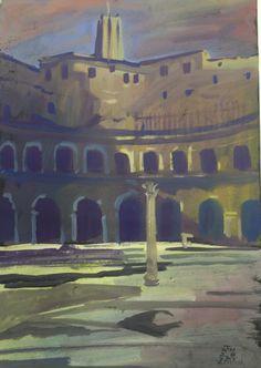 Anton, Painting, Painting Art, Paintings, Painted Canvas, Drawings