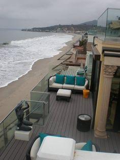 Malibu beach detected at P. by Voxx-Interoir.com
