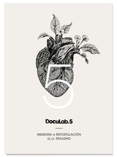 DocuLab.5 by Estudio Menta, via Behance