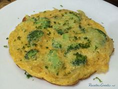 Tortas Light, Healthy Snacks, Healthy Eating, Le Chef, Quiche, Food And Drink, Yummy Food, Diet, Cooking
