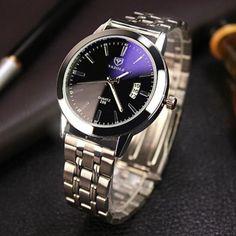 $5.23 (Buy here: https://alitems.com/g/1e8d114494ebda23ff8b16525dc3e8/?i=5&ulp=https%3A%2F%2Fwww.aliexpress.com%2Fitem%2FNew-Men-s-Waterproof-Watches-Date-Noctilucent-Stainless-Steel-Clock-Glass-Quartz-Analog-wristwatch-wholesale-n%2F32778206293.html ) New Men's Waterproof Watches Date Noctilucent Stainless Steel Clock Glass Quartz Analog wristwatch wholesale n for just $5.23