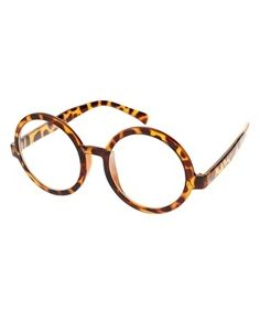 Round Jeepers Peepers glasses, $27.83 from Asos.