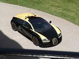 Bugatti Veyron Grand Sport Vitesse 1de1 - Ángulo frontal, 2014, 2 de 11