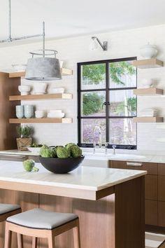Elegant White Kitchen Design Ideas For Modern Home White Kitchen Remodel Ideas Macycling throughout [keyword Industrial Kitchen Design, Rustic Kitchen, Interior Design Kitchen, Wooden Kitchen, Küchen Design, Home Design, Layout Design, Design Ideas, 2017 Design