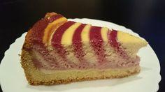 Zebra-Himbeer-Käsekuchen, ein schönes Rezept mit Bild aus der Kategorie Kuchen. 181 Bewertungen: Ø 4,4. Tags: Backen, Kuchen