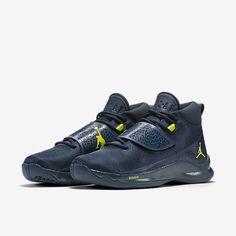 best service 5a3d5 1374e Jordan Super.Fly 5 PO Zapatillas de baloncesto - Hombre Zapatillas De  Baloncesto, Zapatos