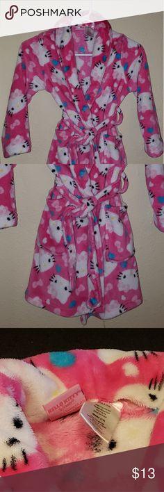 Hello Kitty Fleece R