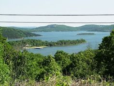 Table Rock Lake, AR. One of our fishing trips with my brothers in Christ.