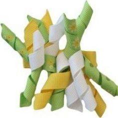 How to Make Korker Ribbon