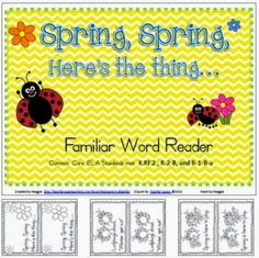 https://www.teacherspayteachers.com/Product/Spring-Spring-Poetry-Reader-18249