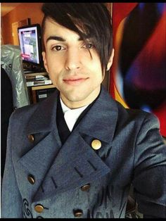 Mitch Grassi -- Mitchie, why must you be so beautiful?