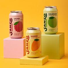 Cool Packaging, Beverage Packaging, Bottle Packaging, Web Design, Label Design, Food Design, Food Branding, Branding Design, Kombucha