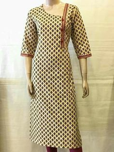 Salwar Kameez Neck Designs, Silk Kurti Designs, Churidar Designs, Kurta Neck Design, Kurta Designs Women, Neck Designs For Suits, Sleeves Designs For Dresses, Dress Neck Designs, Blouse Designs