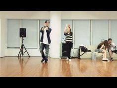 HyoYeon_효연_SM Town Solo Dance - YouTube