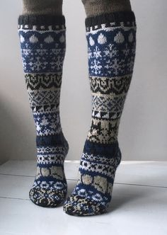 Nordic Yarns and Design since 1928 Crochet Socks, Knitting Socks, Hand Knitting, Knit Crochet, Knitting Patterns, Icelandic Sweaters, Knit Art, Stocking Tights, Wool Socks