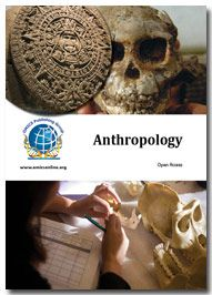 Open Access Journal - Anthropology